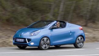 Fotos: El Renault Wind lo quiere todo