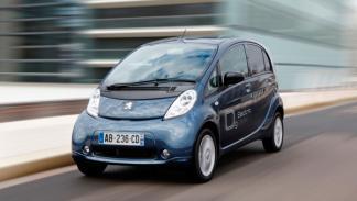 Fotos: El coste enérgetico de un eléctrico es diez veces menor