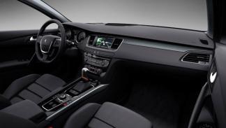 Fotos: Peugeot 508: refinado y tecnológico