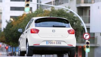 Fotos: Nuevo Ibiza Ecomotive: ¡3,4 l/100 km!