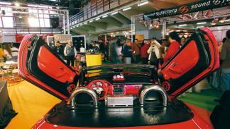 Fotos: La nueva ley del tuning entrará en vigor en 2011