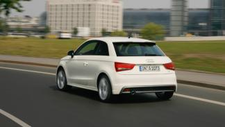 Fotos: El Audi A1 anticipa su fecha de lanzamiento