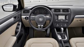 Fotos: Volkswagen Jetta: personalidad propia