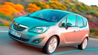 Fotos: Opel lleva 'movimiento y emoción' a París