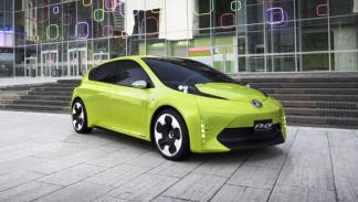 Fotos: El Salón de París dará la bienvenida al nuevo Toyota Verso-S