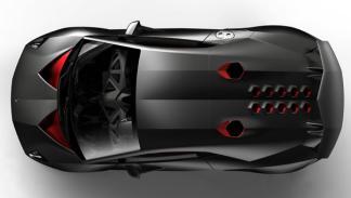 Fotos: Lamborghini Sesto Elemento: Menos de 1.000 kilos y 2,5 segundos de 0 a 100 km/h