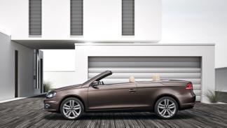 Fotos: Volkswagen renueva el Eos con líneas más limpias y mayor tecnología
