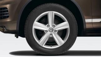 Fotos: Nuevo Volkswagen Touareg Exclusive: más lujoso todavía