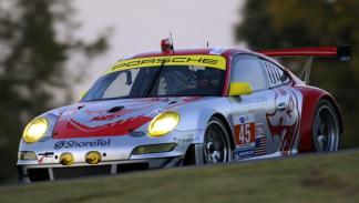 Fotos: El Porsche 911 GT3 RSR sigue siendo el rey de la competición