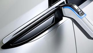 Fotos: El Opel Ampera costará 42.000 euros
