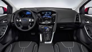 Fotos: Tú puedes ser el primero en probar el nuevo Ford Focus