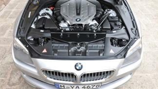 Fotos: Serie 6 Cabrio: BMW renueva su descapotable más lujoso