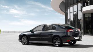 Fotos: El Nuevo Renault Laguna a partir de 22.600 euros