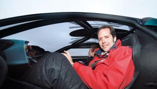 Fotos: AUTO BILD prueba el Citroën Survolt: chispas de deportividad