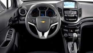 Fotos: Chevrolet Orlando: descubre un vehículo familiar... por vocación