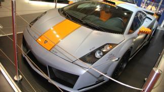 Fotos: Essen Motorshow: los coches personalizados más espectaculares, en Alemania