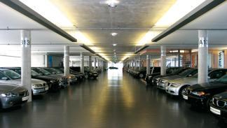 Fotos: AUTO BILD lanza la guía imprescindible para comprar un coche usado