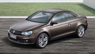 Fotos: El nuevo Volkswagen Eos llega a España: ya hay precios