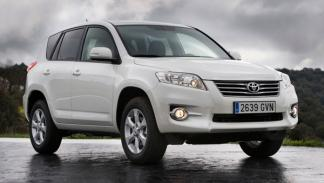 Fotos: Toyota, la marca más fiable en niveles de calidad