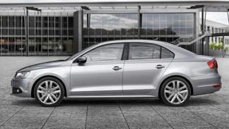 Volkswagen Jetta lateral
