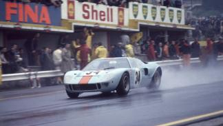 Ford GT 40 1968