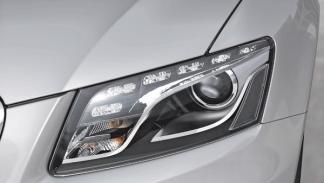 luz diurna Audi Q5