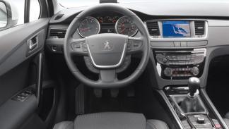 Salpicadero Peugeot 508