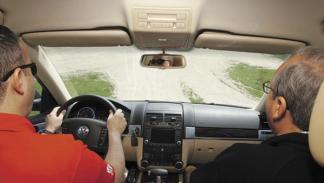 Consejos para conducción todoterreno
