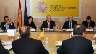 Ministro Sebastián