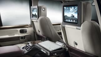 Range Rover Autobiography Ultimate Edition interior