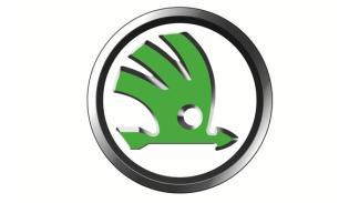 Nuevo logo de Skoda