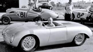 Porsche en América