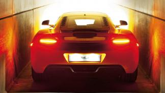 McLaren MP12