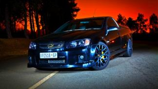 Chevrolet SuperUte