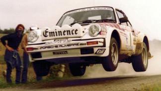 Rally San Remo 1981