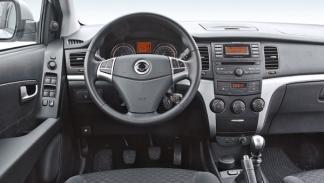 SsangYong SUV Premium todoterreno Korando