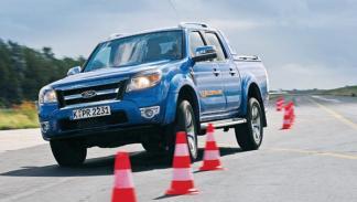 SUV Amarok Volkswagen Range Ford Nissan pick-up