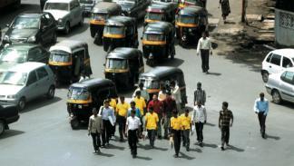 Rickshaws