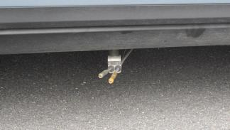 VW Passat 1.2 tricilíndrico