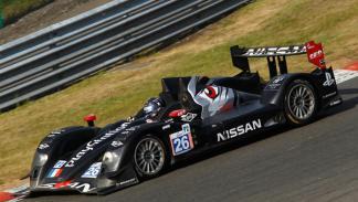 GT Academy Nissan Sony 2010