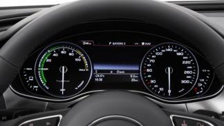 audi a6 hybrid volante