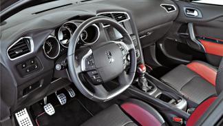 Citroën Ds4 o VW Golf