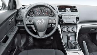 Mazda6 2.2 CRTD SW cuadro