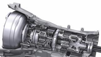 porsche panamera diesel caja 8 velocidades