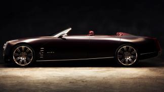 Cadillac Ciel Concept lateral