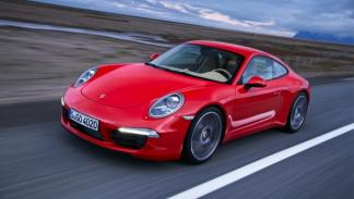 Nuevo Porsche 911 salón Frankfurt mejora consumo