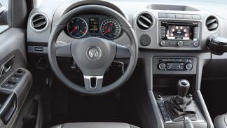 Volkswagen Amarok trendline mandos