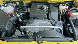 hummer-h3-motor