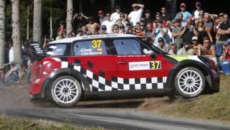 Dani Sordo-Rally de Francia