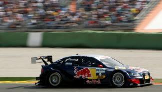 Mattias Ekstrom-Audi DTM
